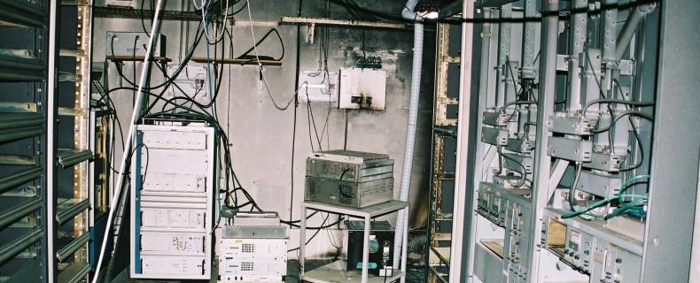 2 vue int baie incendie1 790x320 MATERIEL ELECTRONIQUE ET ELECTRIQUE