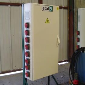 BC + AR 4 280x280 Logistique / Retraitement / Energie