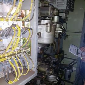 Décontamination darmoire de commandes puissance 280x280 Décontamination matériels électroniques / Electriques