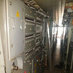 Décontamination darmoiresde commandes . puissance 280x280 Décontamination matériels électroniques / Electriques