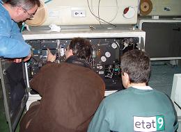 ETAT9 DEGRADATIONS DES MATERIELS D EXPLOITATION