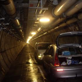 décontamination de tunnel et équipements capteurs 280x280 Décontamination Bâtiment / Agencement