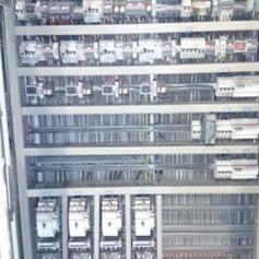 désempoussièrement d'armoires électriques 237x237 Décontamination matériels électroniques / Electriques