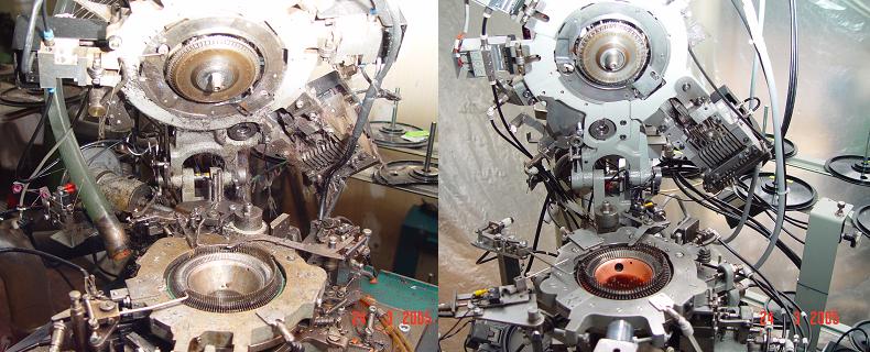 micro mécanique MACHINES ET MATERIEL DE PRODUCTION
